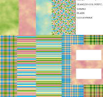 COLOURFUL DOTS SPRING PRINTABLES.pdf